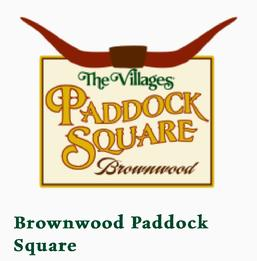 Brownwood Square